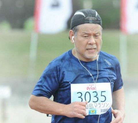 石垣島マラソン/2017